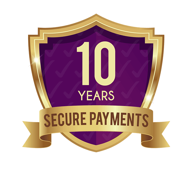 10YearsSecurePaymentsGlow5