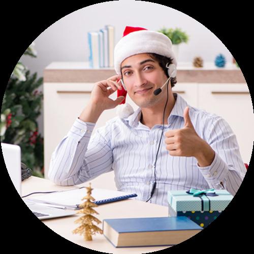 Christmas-Blog-Circle